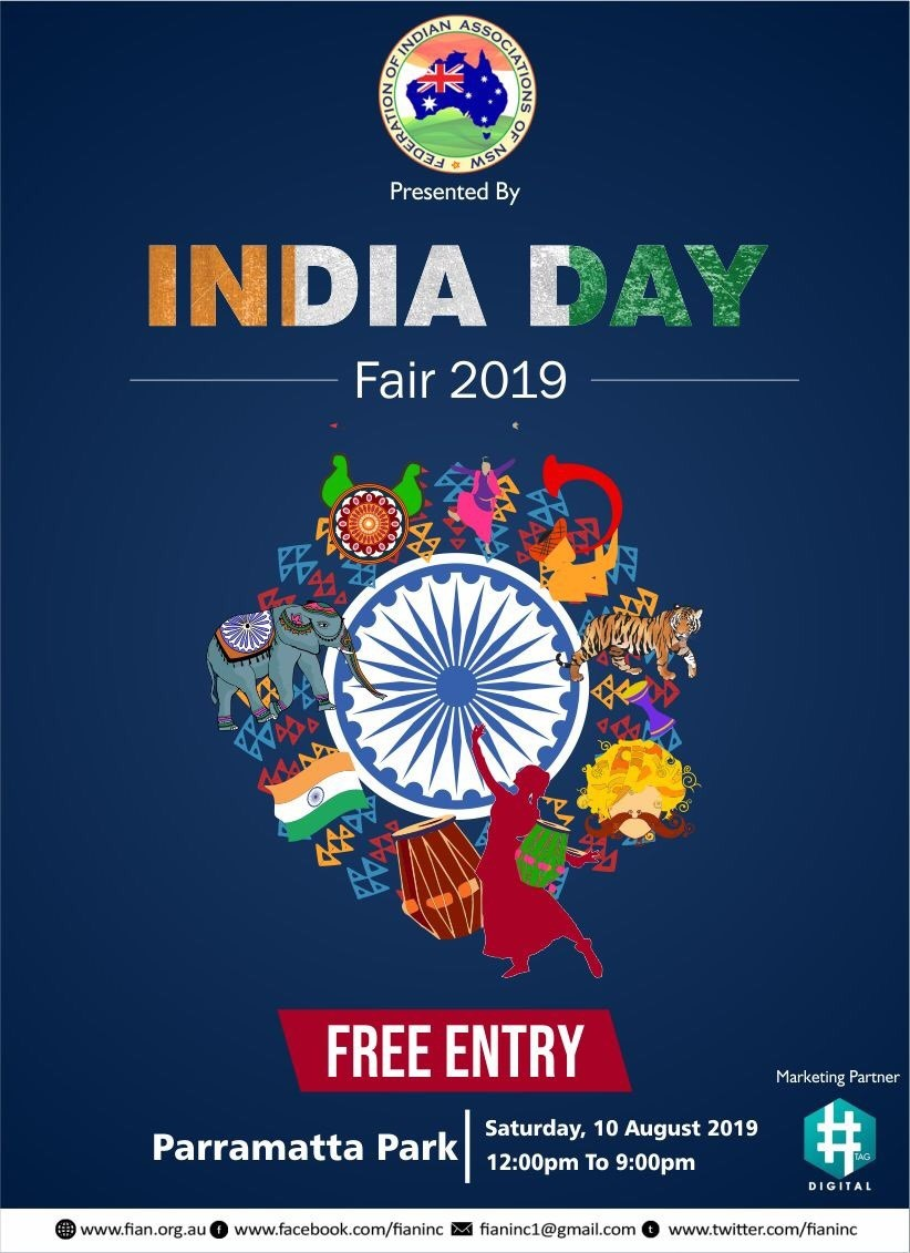 Indian Day Image